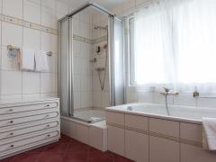 Beispiel eines Superior / Familien-Zimmers im Chalet