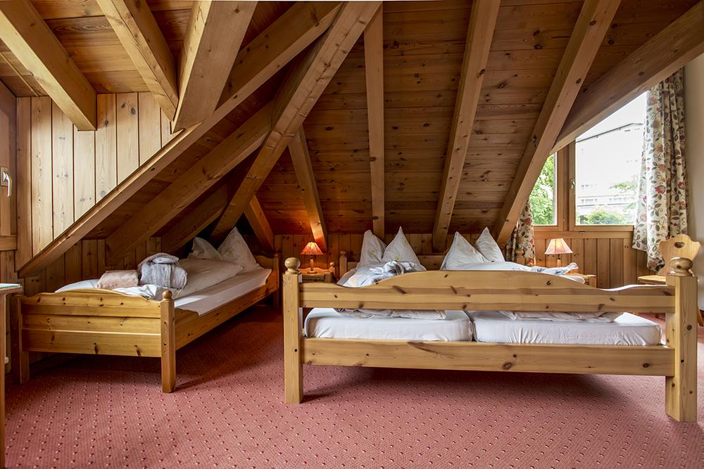 Beispiel eines Superior Zimmers